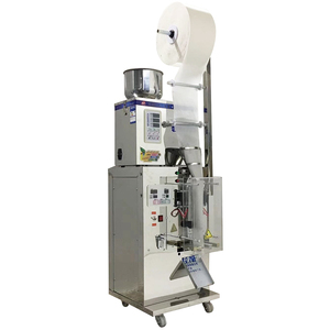 Bleaching Powder Packing Machine Automatic