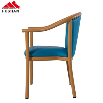 High quality and low price metal banquet chair cheap hotel furniture