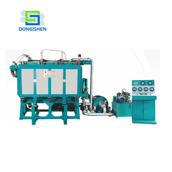Hot Sale EPS Construction Building Block Foam Machine