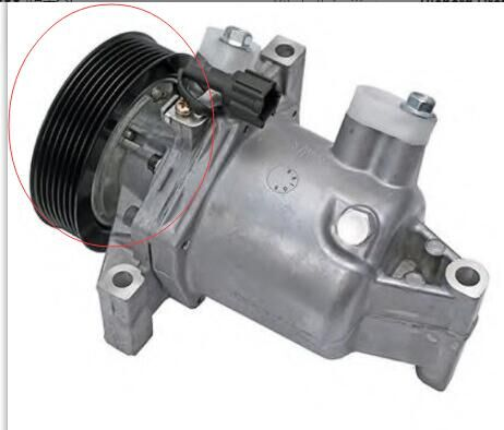 air conditioning auto ac compressor <strong>clutch</strong> for <strong>nissan</strong> sunny