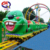 Family game rides amusement park equipment mini cheap roller coaster for sale