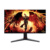 High quality 144hz 24 inch 2K gaming monitor with rotatable stand MVA lcd
