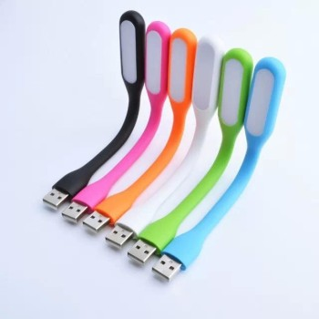 Computer Flexible Usb Led light For Notebook PC Laptop Power Bank led usb light usb led lamp