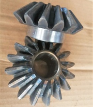 High precision right hand lowest price miter small bevel gears for mechanical <strong>equipments</strong>