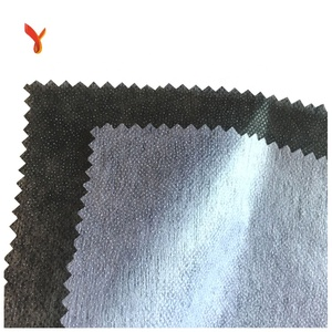 SD120 interlining for sewing fusible interfacing non woven interlining used as stabilizer for garment