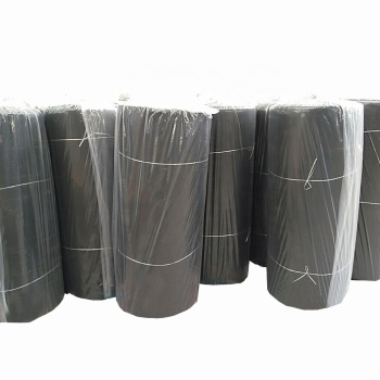Factory make activated carbon filter felt for air cleaning