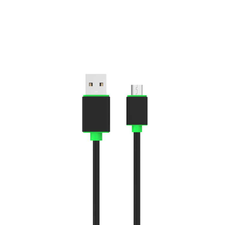 2019 factory price micro charging USB cable 3 in 1 micro cable