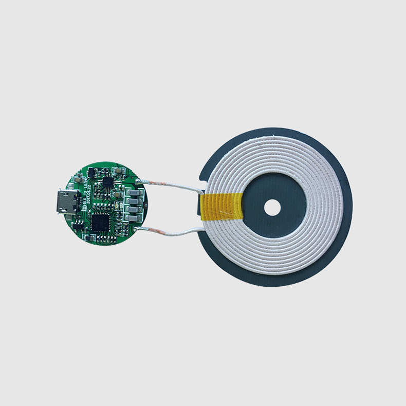 Wireless charger pcba circuit board & gps tracker pcba controller manufacture assembly pcba board