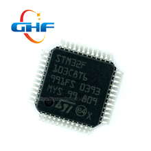 New and original IC CHIPS  STM32 development board STM32F103 Microcontroller STM32F103C8T6
