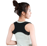 Posture Corrector Effective and Comfortable Posture Brace for Slouching Back Support Waist Brace