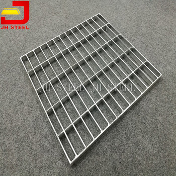 Steel Grating Safety Load Table