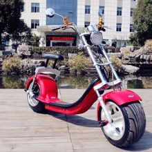 2000w 20ah city coco scooter