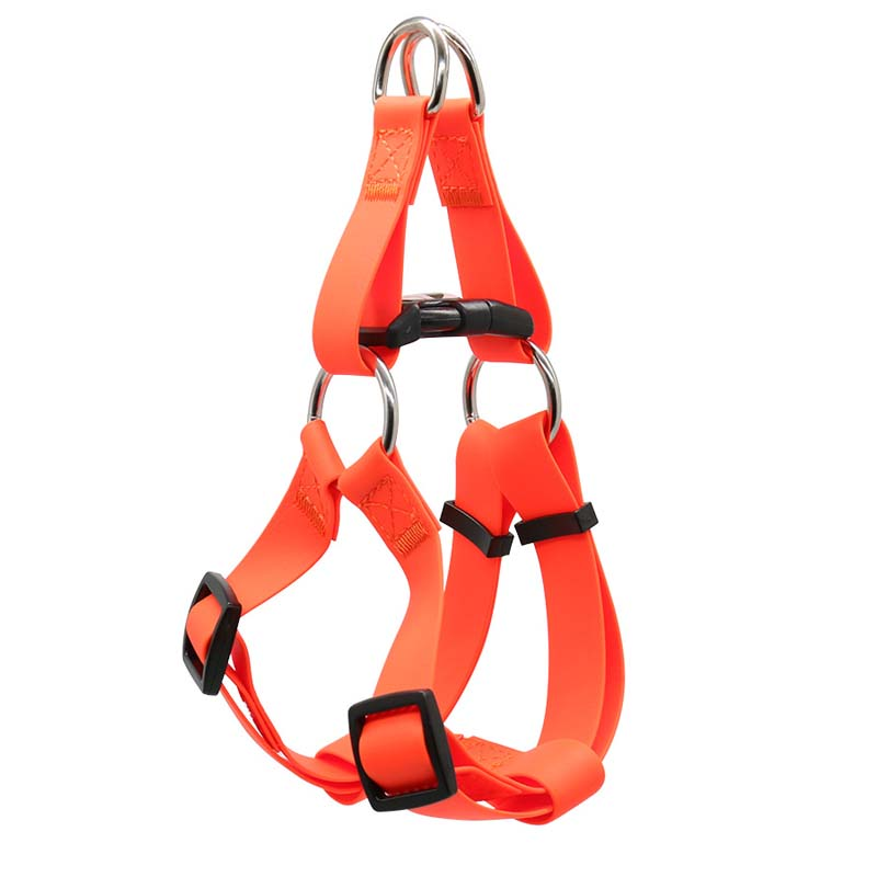 Premium Pet <strong>Dog</strong> Harness,Harness <strong>Dog</strong>,Adjustable PVC Coated Nylon Pet <strong>Dog</strong> Harness
