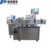 Automatic small plastic bottle e liquid filling capping machine with plugging function