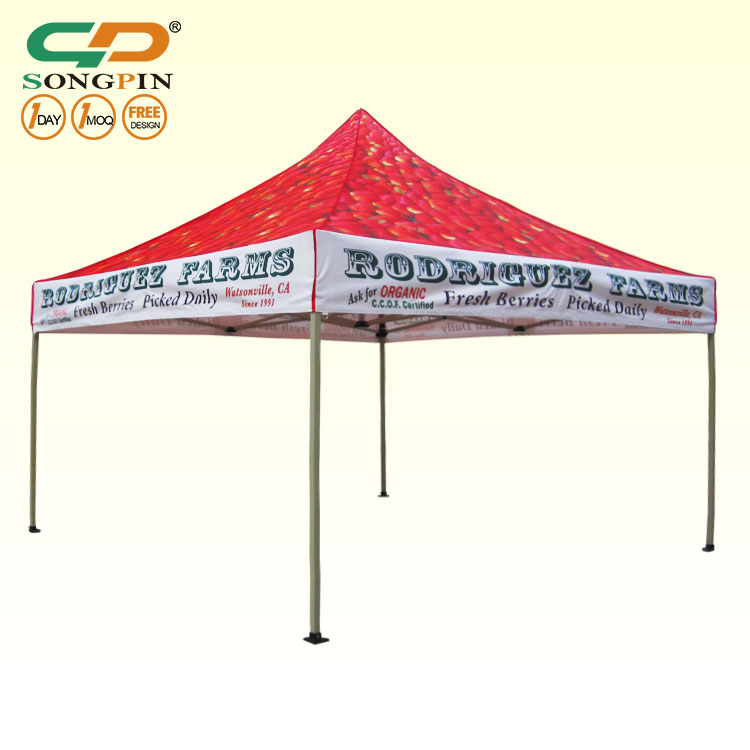 Pop Up 3x3 Purple Heavy Duty summer <strong>promotional</strong> outdoor commercial tent