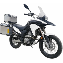 2019 Chinese 16 Years Factory Directly Sell High Quality150cc 200cc 250cc gas Travel Dirt Bike