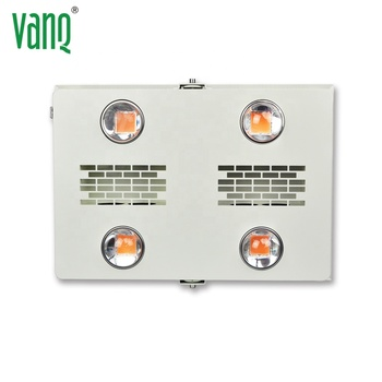 2019 Hot Sale 600W VQ-GLIB600W-FSA full spectrum led plant grow light for indoor & outdoor with high performance and CE RoHs