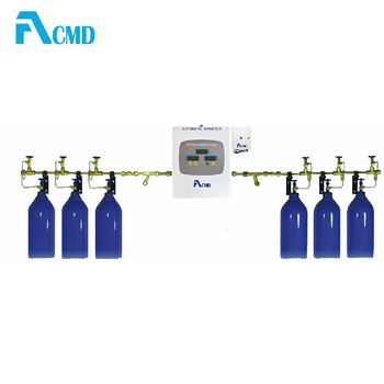 High Quality Medical Gas Manifold Made In China