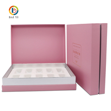 <strong>OEM</strong> Cheaper Luxury Pink Colorful Cosmetic Gift Boxes for Rose Enzyme <strong>Liquid</strong>