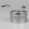 /product-detail/tin-cbd-round-shape-small-metal-tin-boxes-custom-oil-cream-can-with-screw-window-lid-62107330288.html