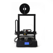 3d Printer China Ortur 4 Impresora 3d High Resolution Reprap 3d Printer with Upgraded Extruder Head with Glossy PET Hotbed Cover