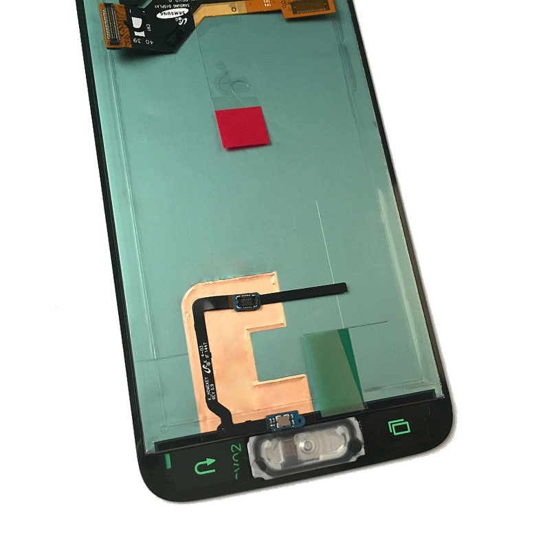 For Samsung Galaxy S5 Lcd Screen,For Samsung S5 K Zoom <strong>C111</strong> C115 Lcd And Digitizer