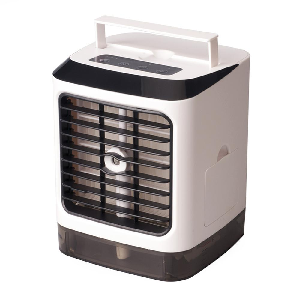 New 3 in 1 Water Spray Mini Portable Table Mist Outdoor Cooler <strong>Fan</strong>