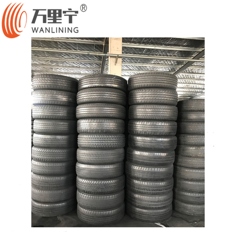 Used Car Tyres/Car Used <strong>Tire</strong> 215/65R15 215/55R16