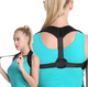 2019 Hot Fitness Chest Extension Free Adjustment Strap Correct Posture Braces