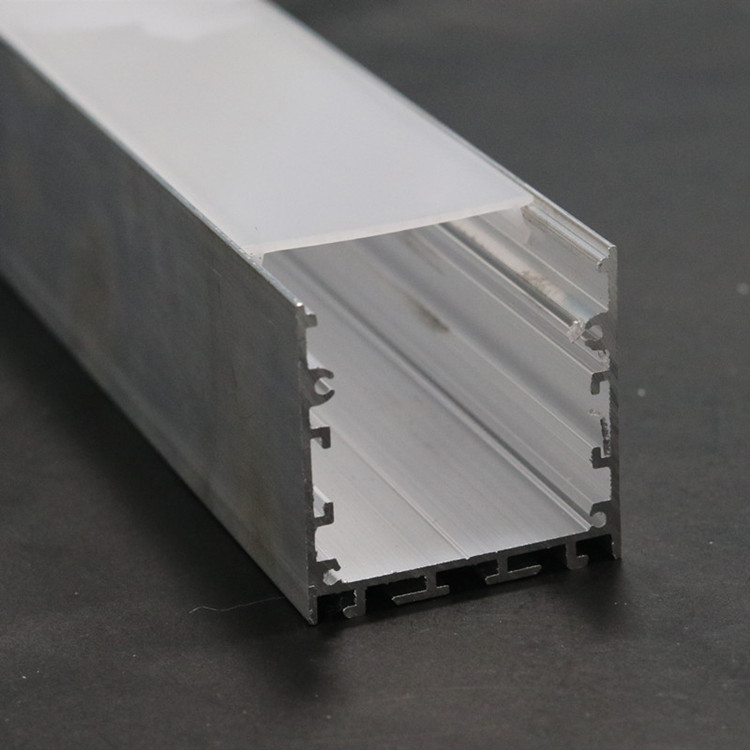 Aluminium for led strips LS-156 led linear <strong>aluminum</strong> profile