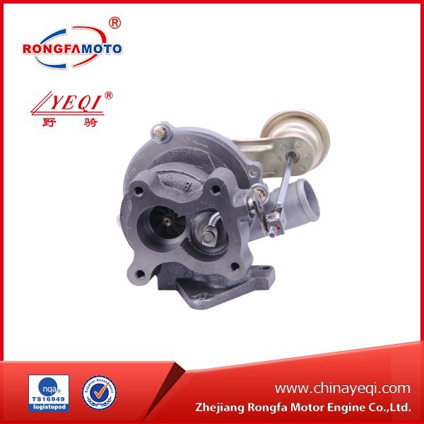 KP35 Turbocharger for Clio II 1.5 dCi and Kangoo I 1.5 dCi,P/N:54359880002,5435-988-0002,OEM:8200119854