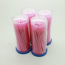 2017 Dental Disposable Dental Micro Applicators