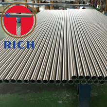 TORICH SS304 SUS304 316 316L Stb340 13CrMo44 Heat Exchanger Fin Pipe Round Industrial Seamless <strong>Stainless</strong> Steel Boiler Tube
