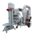fine sesame cleaning machine with double air screen