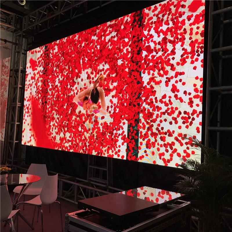p2 p3 p4 p5 p6 p3.91 p4.81 slim panel Smd full color indoor led large screen display for wholesales