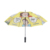 promotional anti uv summer fan umbrella