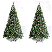 Holographic Inflatable Pe Shenzhen The Prelit Ceramic Lighted Christmas Tree