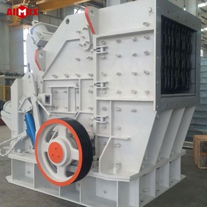 Crushing Plant Mobile Concrete Jaw Crusher Machine