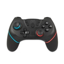wireless Bluetooth Glue-coated switch PRO belt vibration 6-axis body feeling <strong>game</strong> controllers