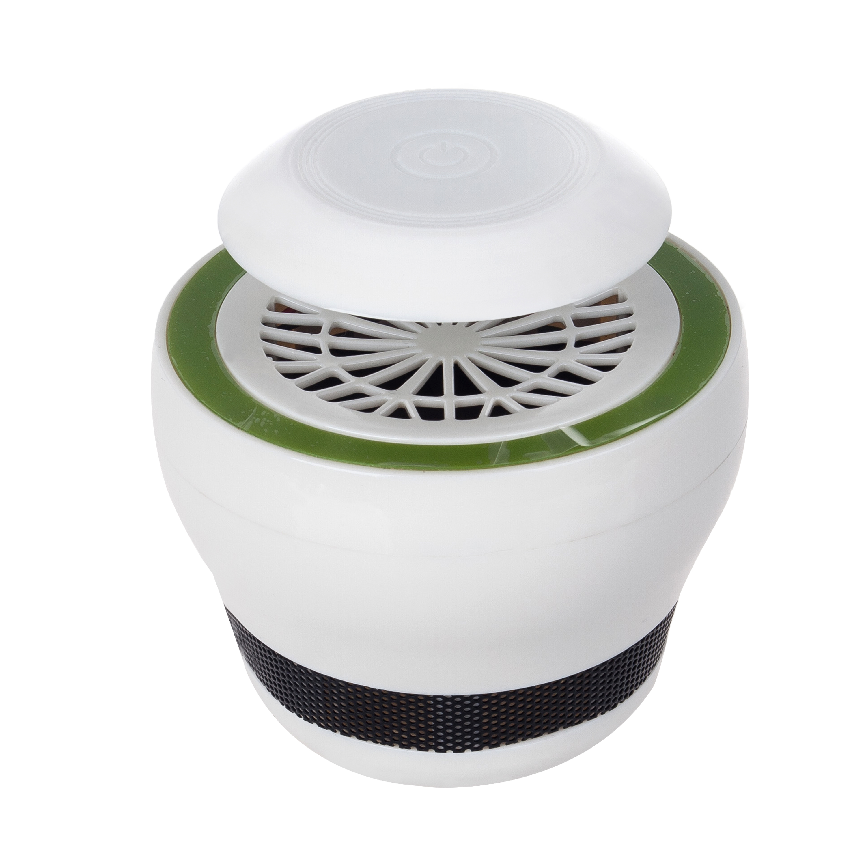 2019 new in-car smart air purifier