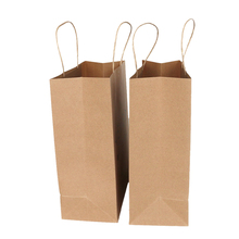 Good design packing transparent paper <strong>bag</strong> recycle