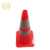 Most competitive price bright fluorescent PVC Road Cone