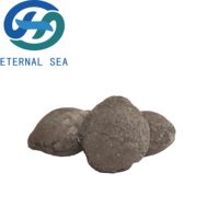 Anyang eternal sea silicon scrap minerals & metallurgy ferro silicon briquette