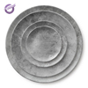 KQ0054 bone China heat dinner plate sets ceramic charger plate