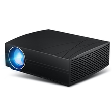 Winait 3800 lumens home use/office/meeting digital LCD <strong>projector</strong> 1280*800