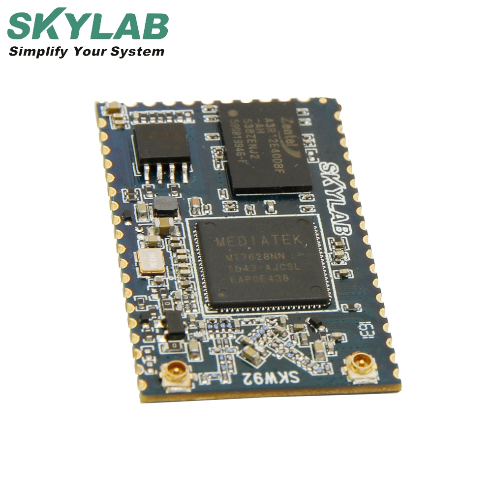 -91 dBm Sensitivity access point camera <strong>module</strong> wifi