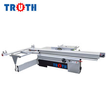 45 Degree Sliding Table <strong>Saw</strong> Wood Cutting Machine Made in China