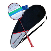 Wholesale Badminton racket bat Good Quality 4U 5U costom logo Duora Badminton racquet