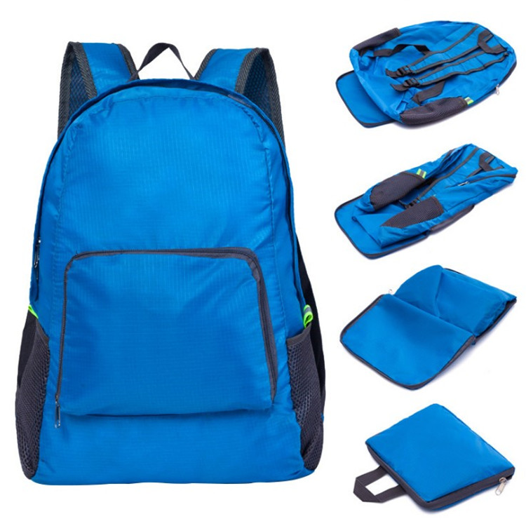 Lightweight Foldable Waterproof <strong>Backpack</strong> Traveling Hiking Foldable <strong>Backpack</strong>