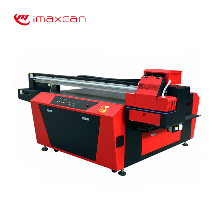 High Quality Manufacture UV Printer Industrial Direct Home 3D Ceramic Tile Printer